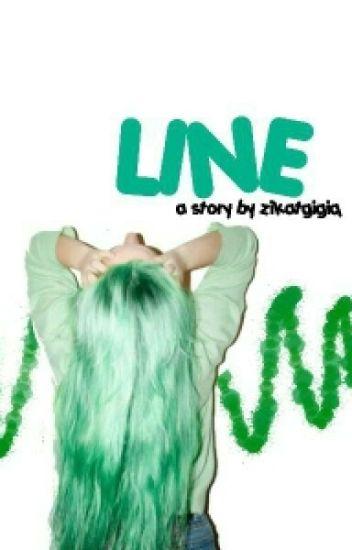 LINE. Zayn Malik-Completed-