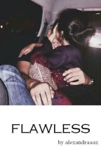 flawless (n.h.) by alexandraaax