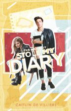 The bad boy stole my diary by hightopbrooklyn
