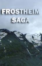 FROSTHEIM SAGA (befejezett) by kirschakos