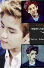 Vampire Knight by ExoECJiyeon