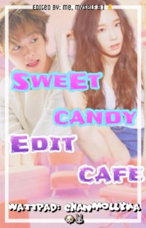 Sweet Candy Edit Cafe ( TEMP.  CLOSED) by Chanmollyka