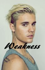 Weakness // Justin Bieber by hxbcajs