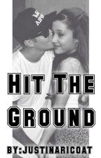 Hit the ground//jbff ZAWIESZONE by justinaricoat