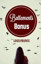 Battements - Bonus by LovelyBurns