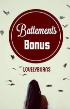 Battements - Bonus by LovelyBurns