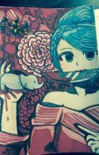 My drawings by myotpisabsolute