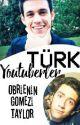 Türk Youtuberler by melanieobrienpattes