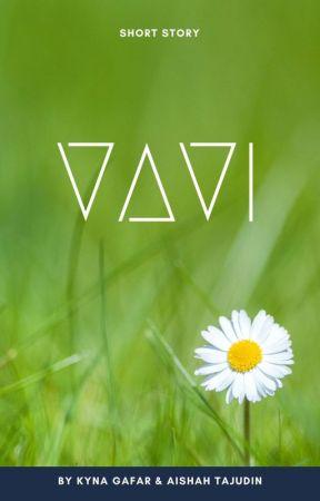 VAVI. by kyna_gafar
