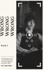 Wrong[book 1] by cheonbi