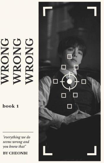 Wrong[book 1]