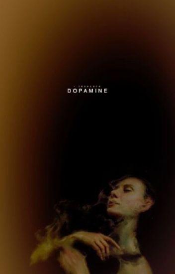 Dopamine  ° Allison Argent (Sarah McCall, #1)