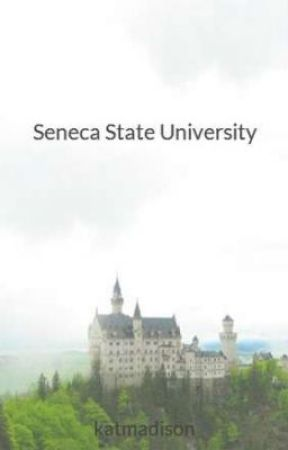 Seneca State University by katmadison