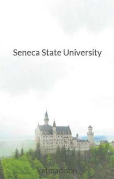Seneca State University