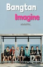 BTS Imagine [PRIVATE] by adudubities_