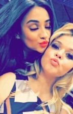 Sashay: Be with me by Emison__Sashay