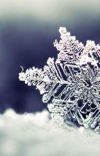 Sněhová vločka by Kloubek