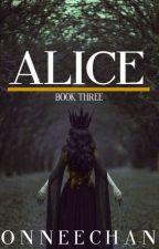 SCARLET 2: ALICE (Emerald Series) by OnneeChan
