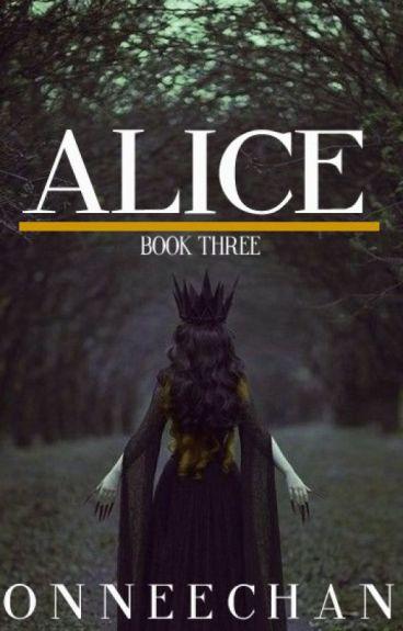 SCARLET 2: ALICE (Emerald Series)