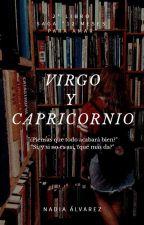 Virgo y Capricornio by -Alvarez-