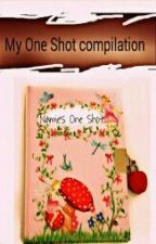 My One Shot's Compilation by Namienamix