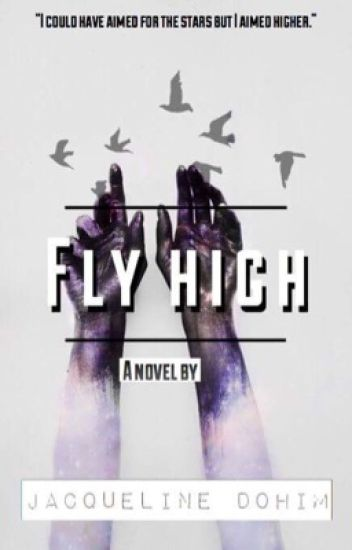 Fly High (Completed) (GirlxGirl) (FanFiction)