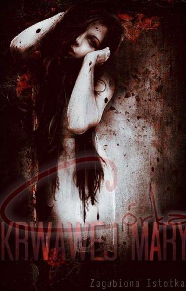 Córka Krwawej Mary (CKM #1)✔