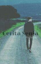 Cerita Senja by ArifaNasyidah
