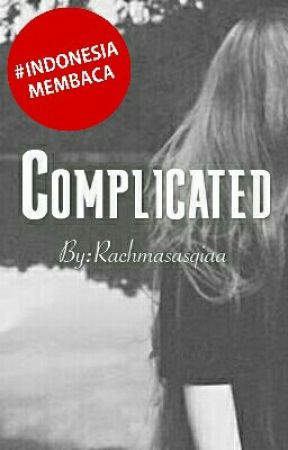 Complicated by blacaley