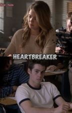 Heartbreaker //stalia fanfic by staliashunter