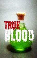 True Blood | Justin Bieber & Tu by CryScreamSmile