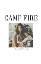 Camp Fire || Selena Gomez & Fransico Lachowski by -Always_Daydreaming-