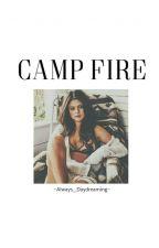 Camp Fire    Selena Gomez & Fransico Lachowski  by -Always_Daydreaming-