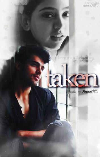 Taken~A PaNi FF