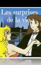 Les surprises de la vie - (complete) by Gentillefille