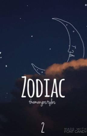 Zodiac 2 - And I'll Look After You ~Virgo x Taurus