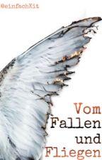 Vom Fallen und Fliegen by stieli_29