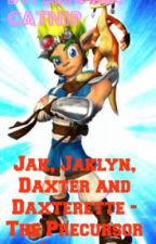 Jak and Daxter: The Precursor Legacy (Fan Fiction) by SemiGamer