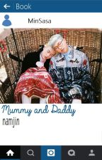 Mummy And Daddy | NamJin | German by MinSasa