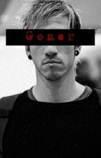 Goner// Josh Dun by arianadunnn