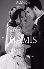 HAMIS خميس by AlinaMega1