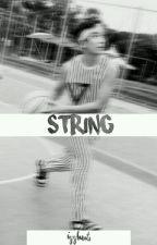 String by IGGHUT