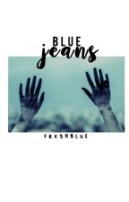 BLUE JEANS by frxshblue