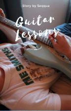 Guitar Lessons by Seqqua
