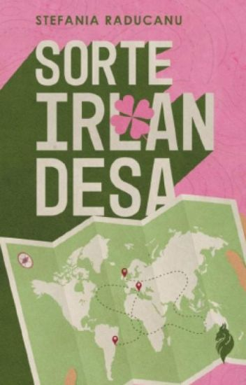 Sorte Irlandesa [COMPLETO]