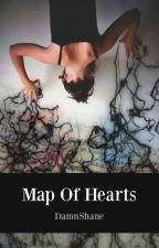 Map Of Hearts (GirlxGirl) by DamnShane