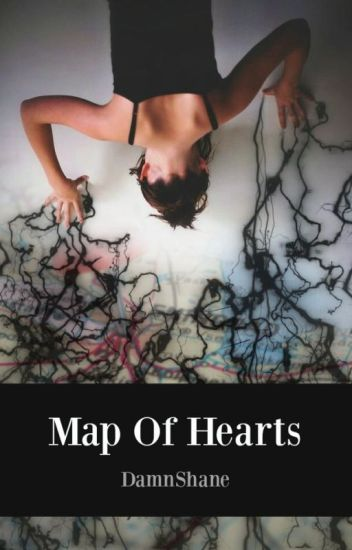 Map Of Hearts (GirlxGirl)