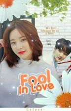 [√] Fool In Love ° myg by Panda_IFT