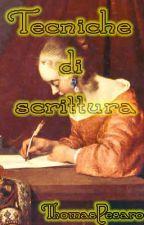 Tecniche di scrittura by ThomasPesaro