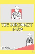 The Strongest Hero  Saitama X Reader by oriana__3